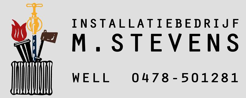 M. Stevens